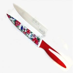 X-671 Нож  под керамику с чехлом