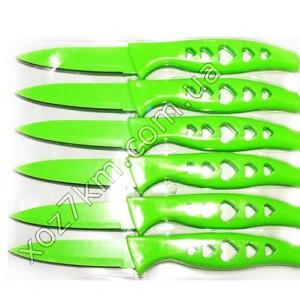 X-770 Ножи фруктовые (средние)