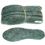X-2105 Стельки для обуви упаковка 10 пар
