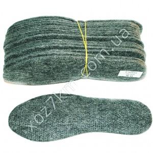 X-2105 Стельки для обуви (10 пар в  упаковке)