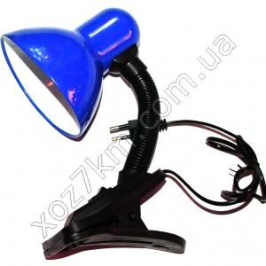 X-891 Лампа - прищепка-