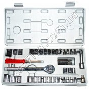 X-1060 Набор инструментов 40 единиц
