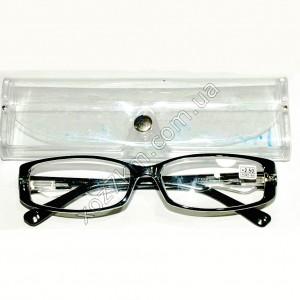 X-1062 Очки для зрения (+)с чехол
