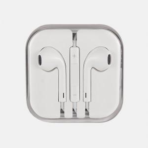 X-1137 Аудио наушник Iphone