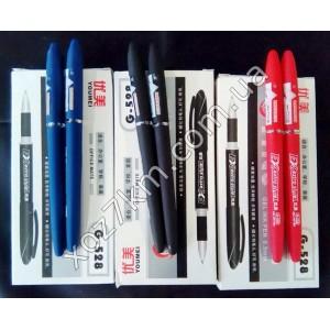 X-1283 Ручка YOUMEI G-528(упаковки 12 штук