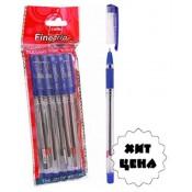 X-1284 Ручка cello Finegrip упаковки 5 штук