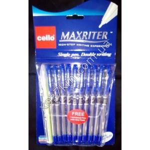 X-1291 Ручка MAXRITER(упаковки 10 штук