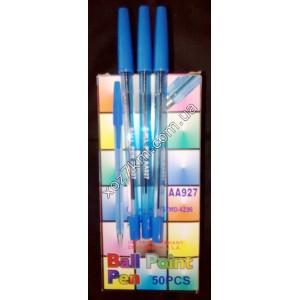 X-1292 Ручка Ball Point Pen AA927(упаковки 50 штук