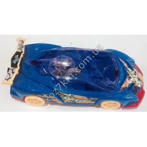 X-1408 Машинка с верёвкой для детей