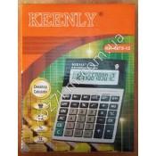 Калькулятор KEENLY KK-8875-12
