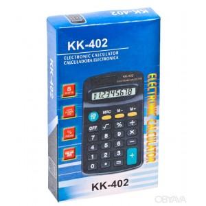 X-1550 Калькулятор 402