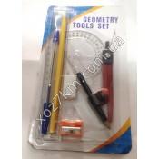 X-236 Школьный набор для геометрии