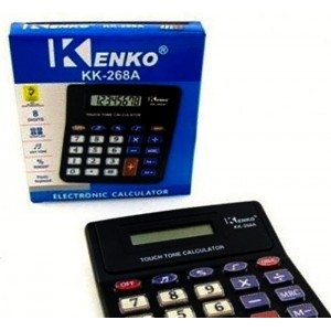 X-1552 Калькулятор 268