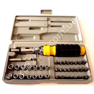 X-1557 Набор инструментов 4