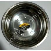 X-1669 миска железная диаметр 22 см