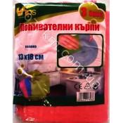 X-1569 Влажные салфетки для уборки (3 шт.)