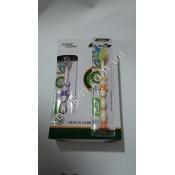 x-1752 зубная щетка, в упаковке 12 штук