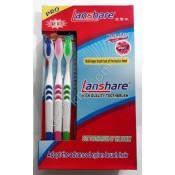 X-1817 Зубная щётка Lanshare