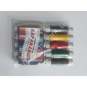 x-2247 Нитки карандаши цветной