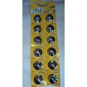 X-2717 Запасные ручки на крышку 12 шт набор