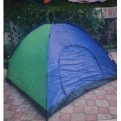 X-2932  Палатка 6 места 255*255*150см