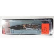 X-3093 Нож складной A122