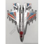 X-3127 Самолёт пластмассовый