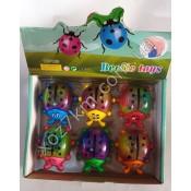 X-3133 Слизь слайм Beetle toys