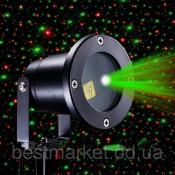 Х-3496 Laser light