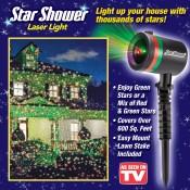 Х-3497 Star shower