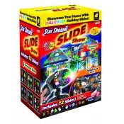 Х-3498 Slide lights