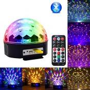 Х-3500 Mp3 led magic ball light