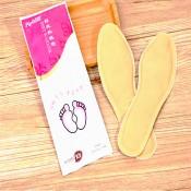 x-3595 Согревающие стельки Pink