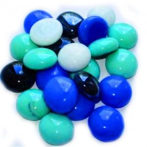 Х-350  Декоративные камни (в ассортименте)