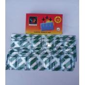 X-4020 Пластины от комаров 30 таблет...