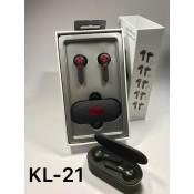 X-4409  Наушники KL-21