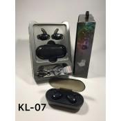 X-4410  Наушники KL-07