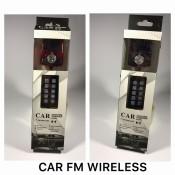 X-4423 Car fm wireless