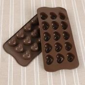 X-4462 Форма шоколад