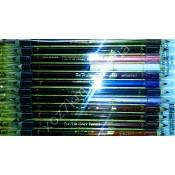 X-1632 Карандаш  цветной для глаз (12 шт.) уп