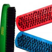 X-436 Щетка для обуви цветная