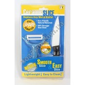 X-5096 Кухонный керамический набор: нож + экономка