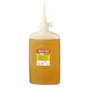 X-478 Машиное масло в средней упаковки  20 штук