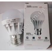 LED лампа (5W)