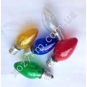 X-115 Лампочки разноцветные