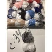 x-2012 брилок мягкие игрушка