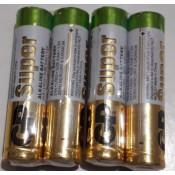 X-2093 Батарейки GP микропальчиковые
