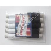 x-2246 Нитки карандаши чурны беле